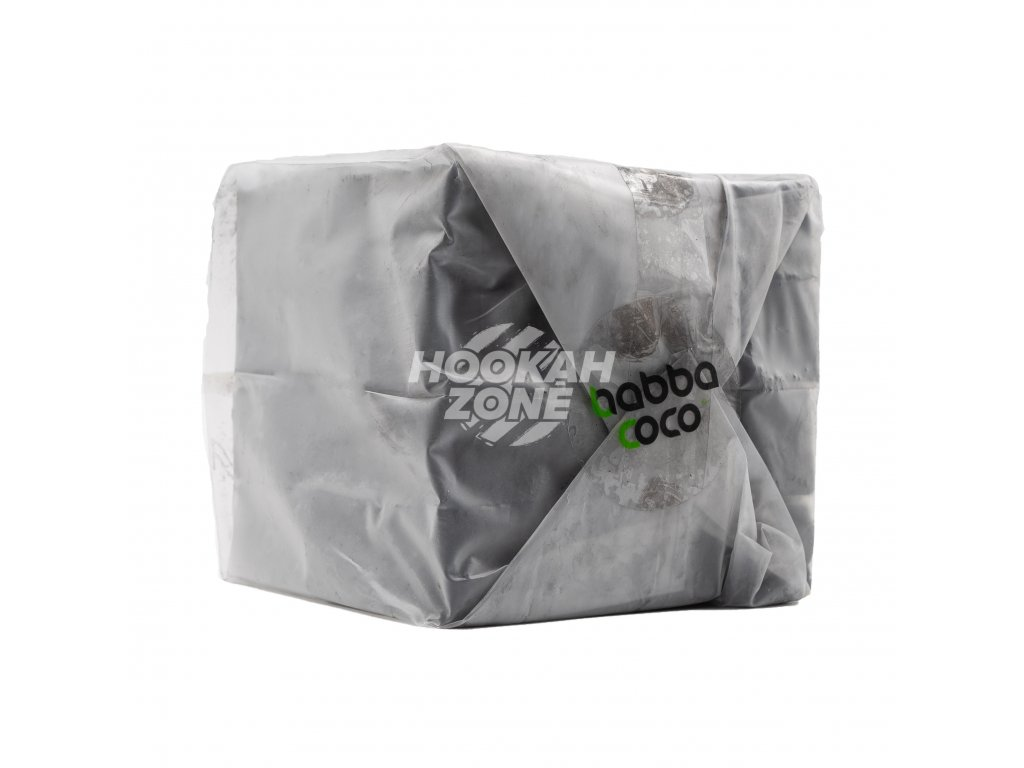 Uhlí BabbaCoco 1 kg