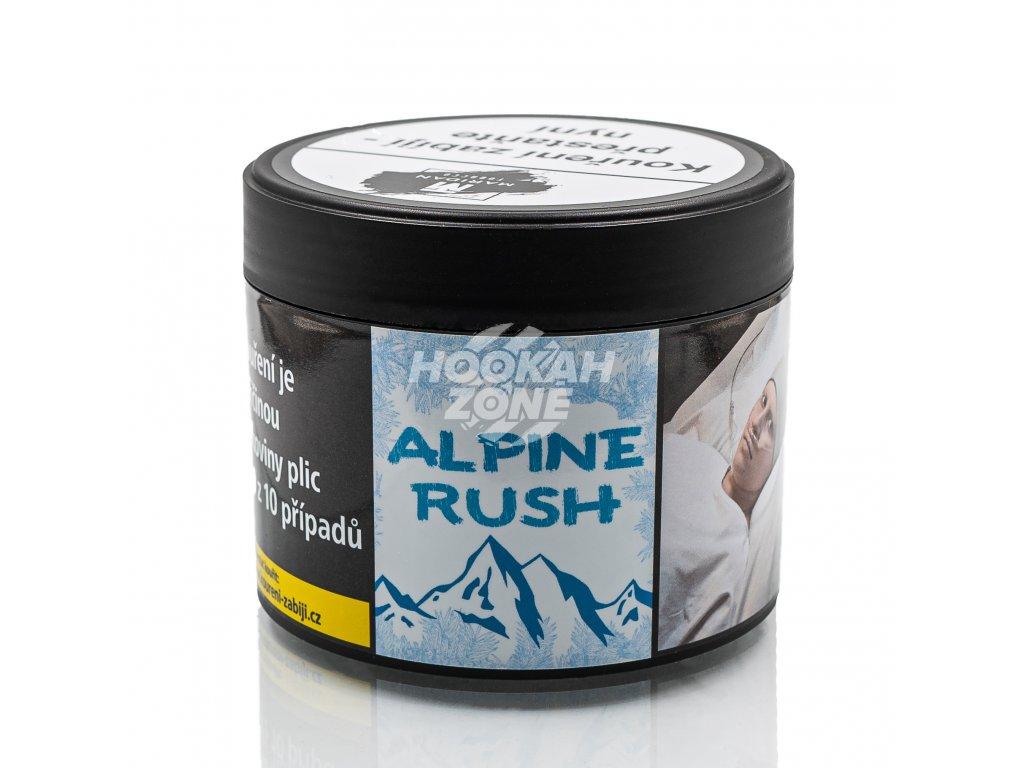 Tabák Maridan Alpine Rush 200g
