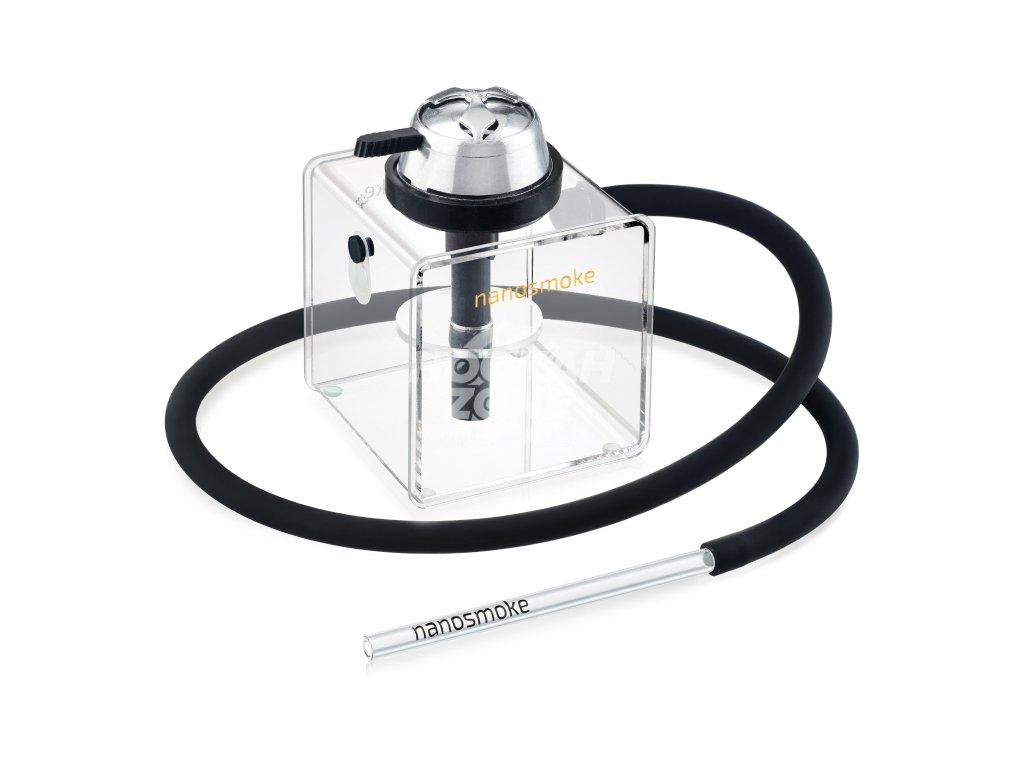 Vodní dýmka Nanosmoke Box