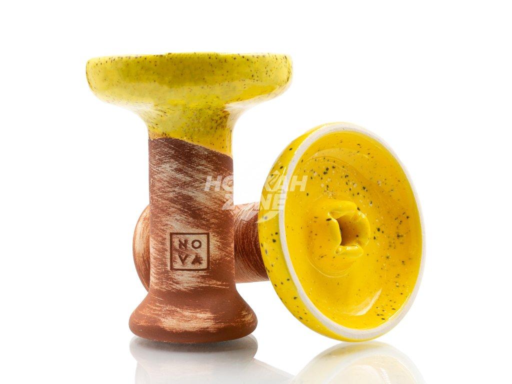 Korunka Smokelab NOVA M (yellow)