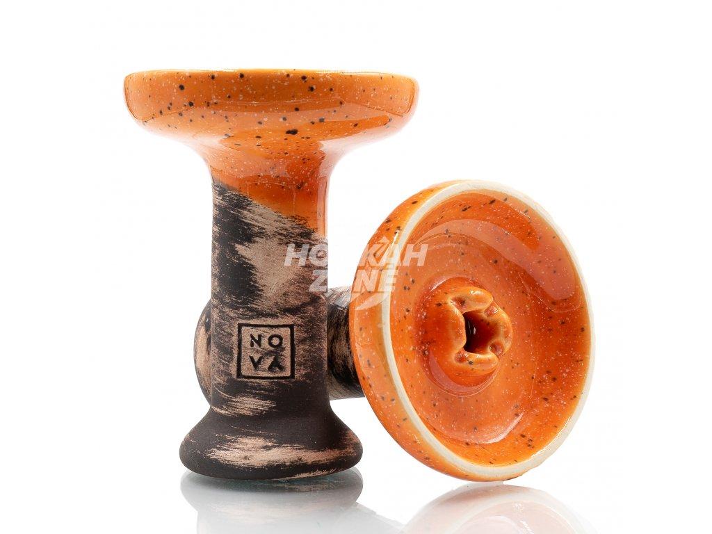 Smokelab NOVA M (orange)