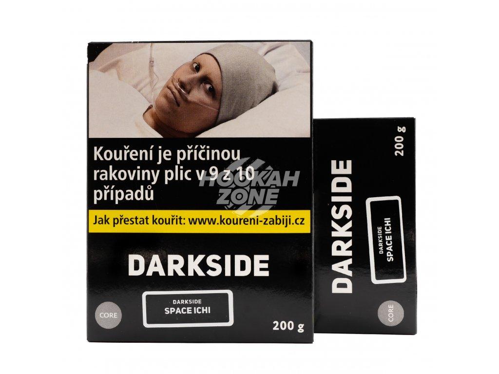 Tabák DARKSIDE Core Space Ichi 200g