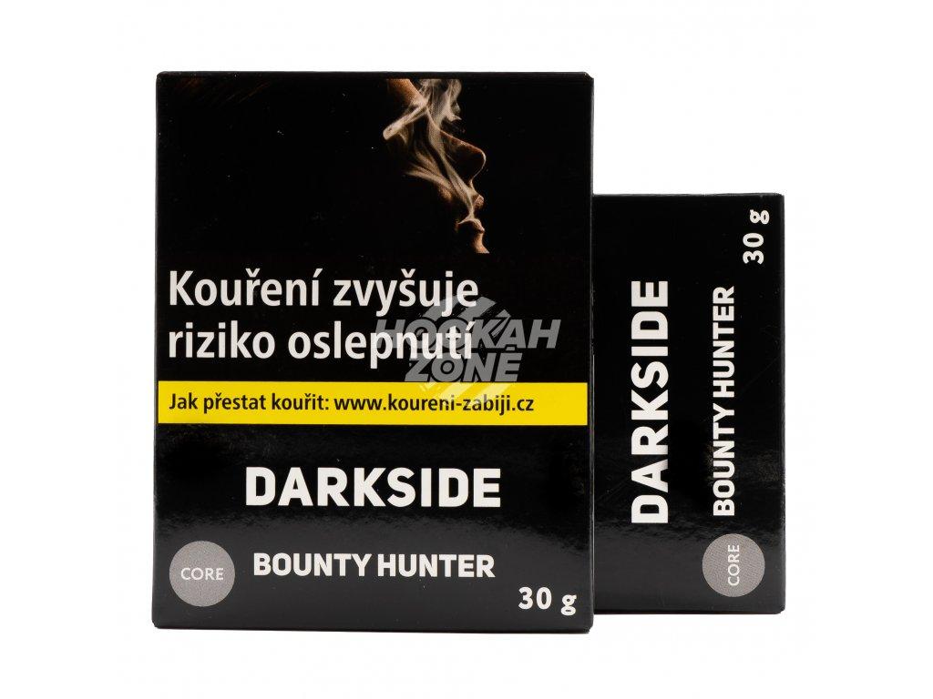 Tabák DARKSIDE Core Bounty Hunter 30g