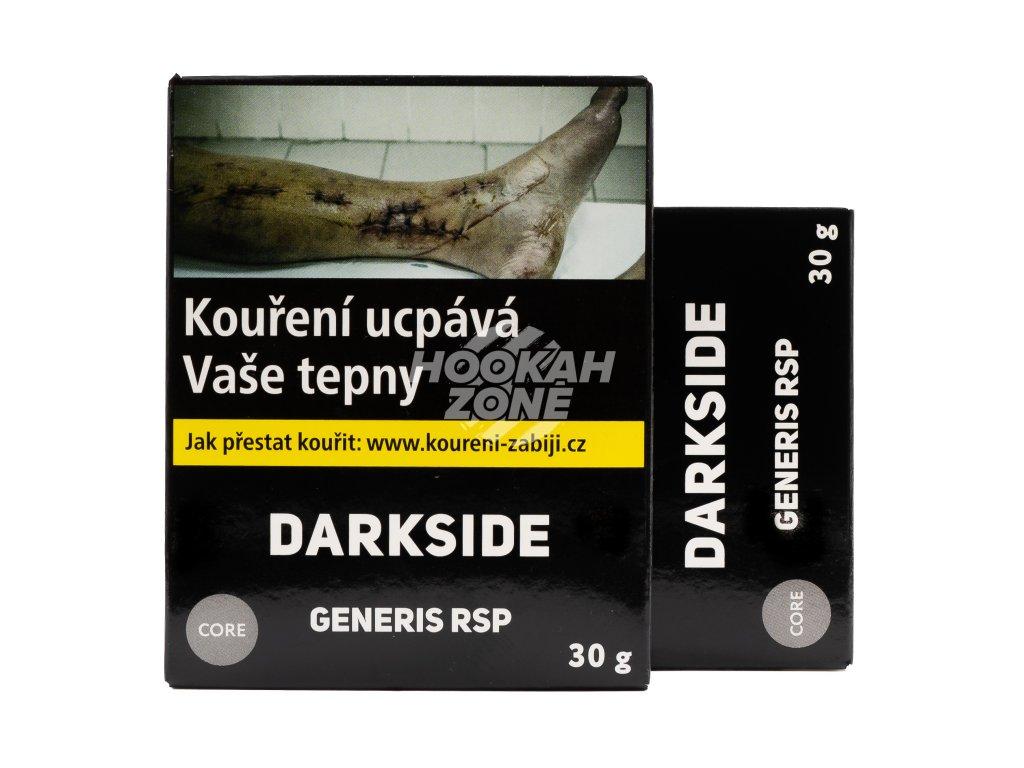 Tabák DARKSIDE Core Generis Rsp 30g