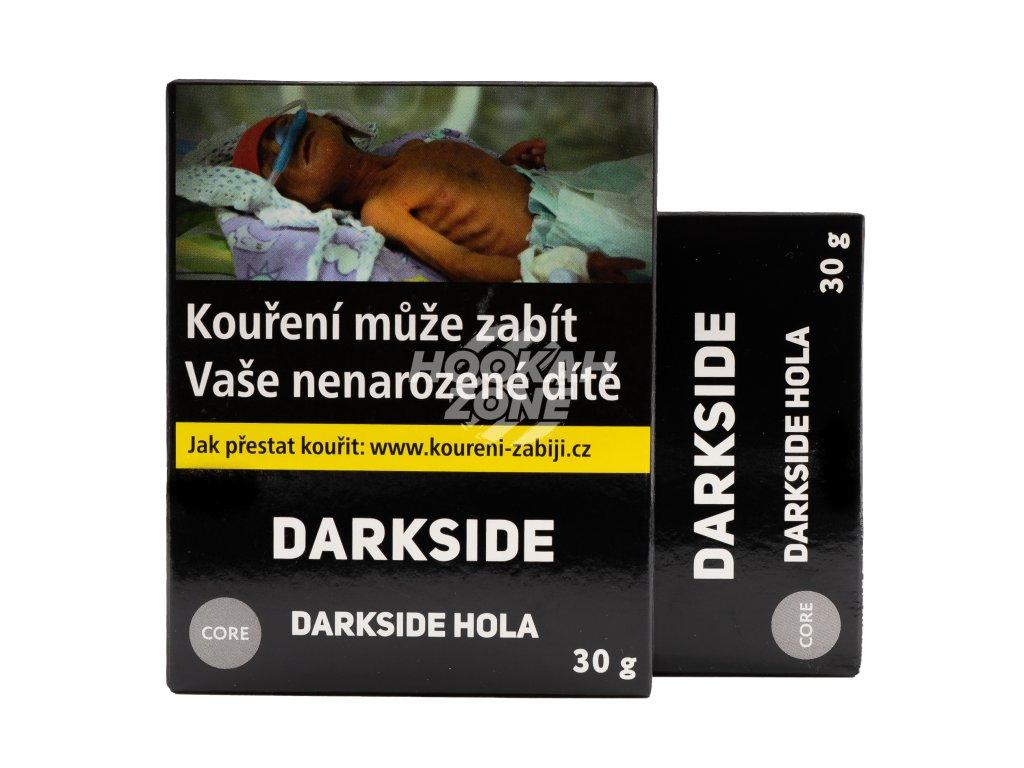 Tabák DARKSIDE Core Hola 30g