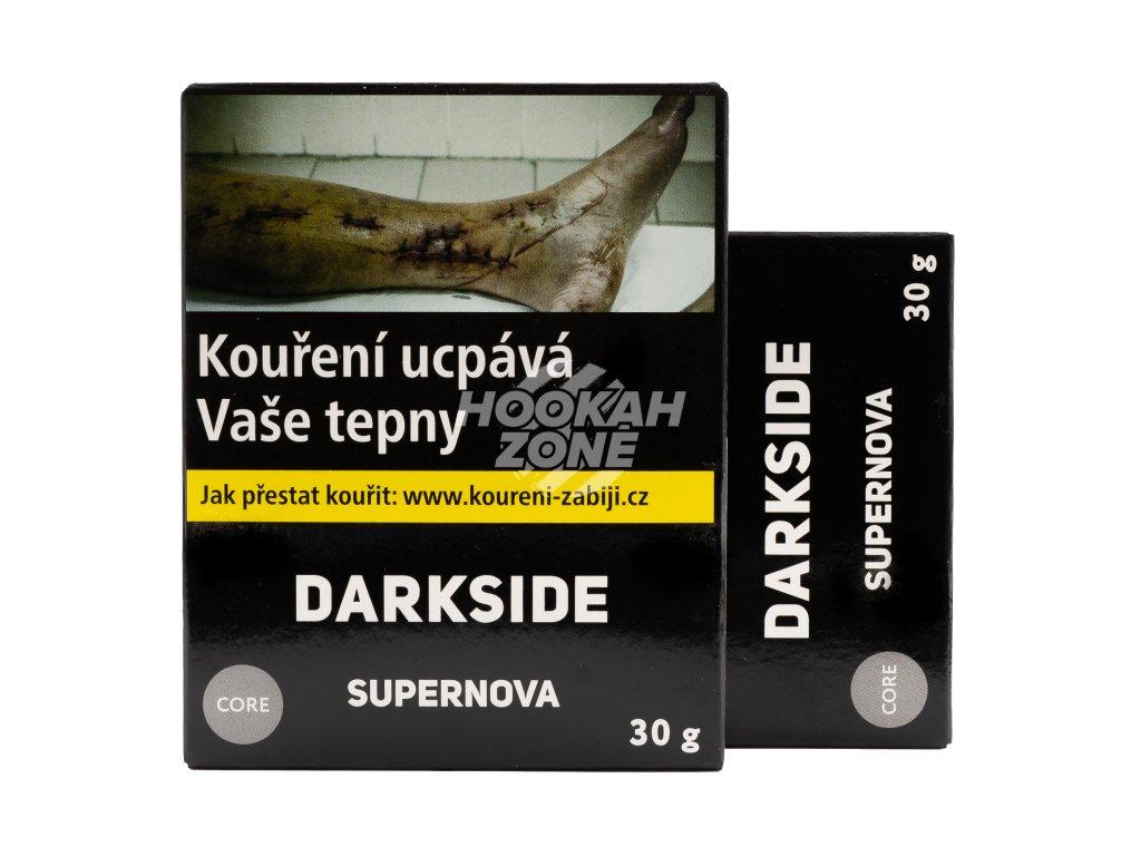 Tabák DARKSIDE Core Supernova 30g