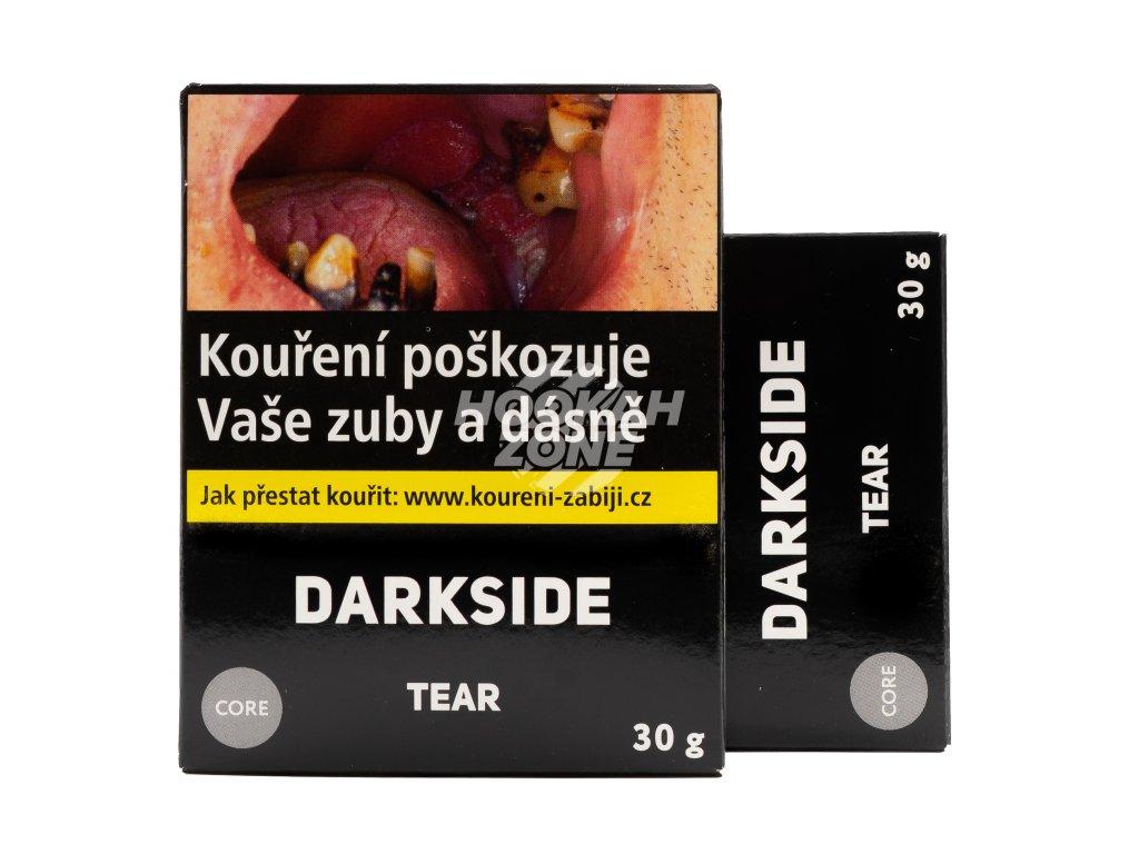 Tabák DARKSIDE Core Tear 30g