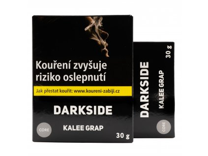 Tabák DARKSIDE Core Kalee Grap 30g