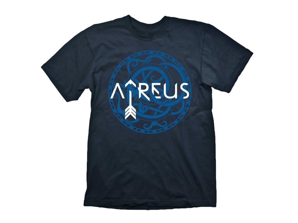 God of War tričko Atreus