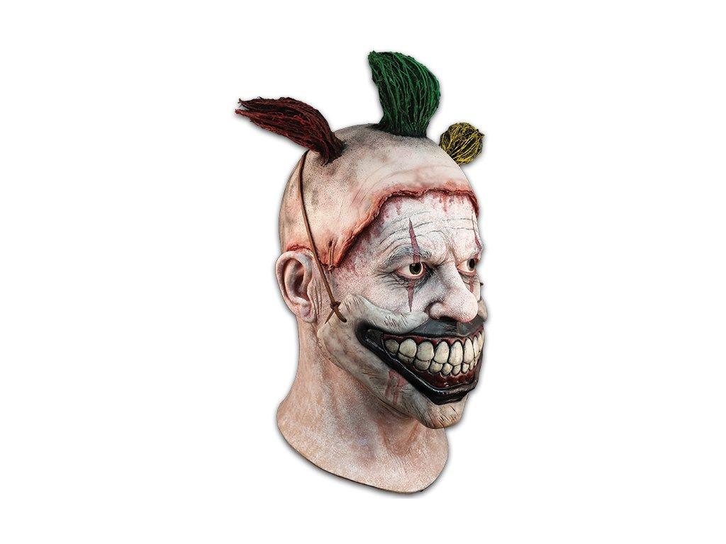 american horror story twisty clown right