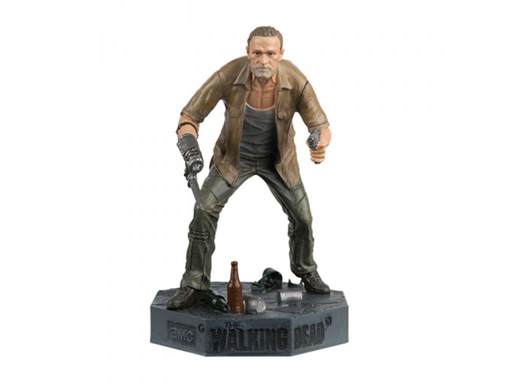 the walking dead merle figurine 8cm
