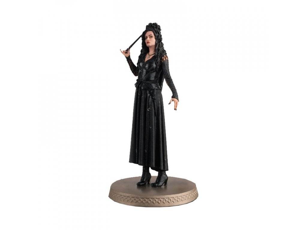 harry potter bellatrix lestrange 12cm
