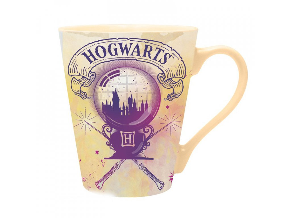harry potter mug 250 ml amortentia boite x2