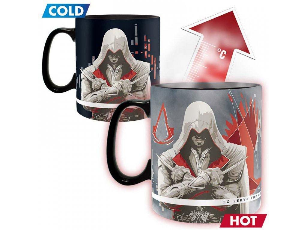 assassins creed mug heat change 460 ml the assassins (1)