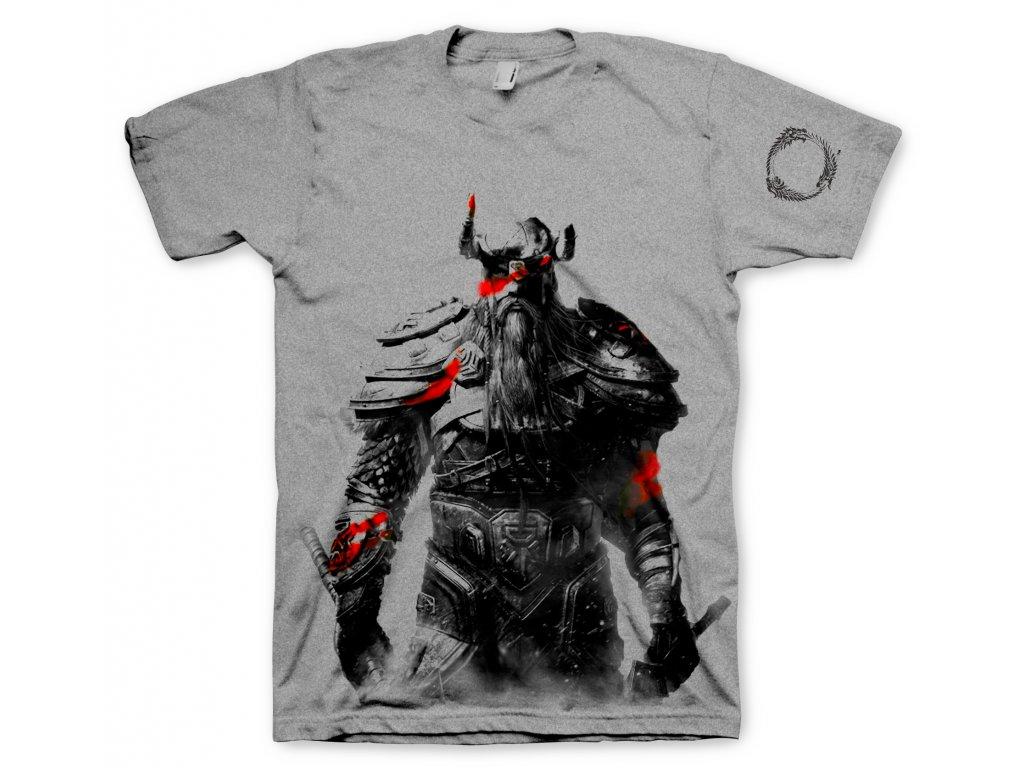 The Elder Scrolls Online tričko Nord