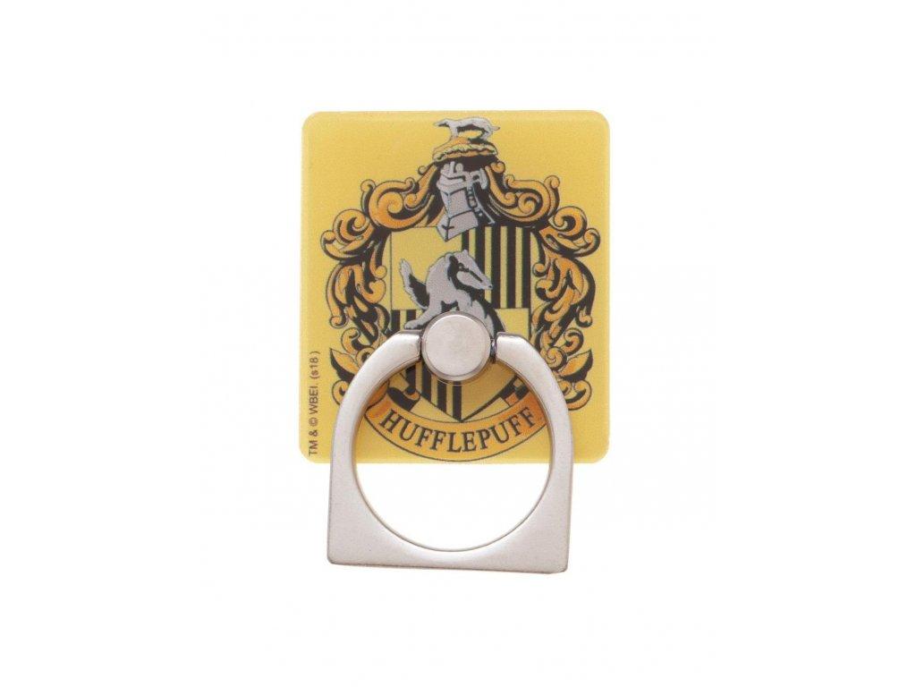 Harry Potter držák na mobil Hufflepuff