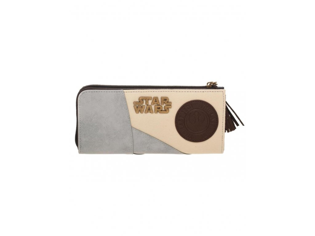 Star Wars peněženka Zip 1