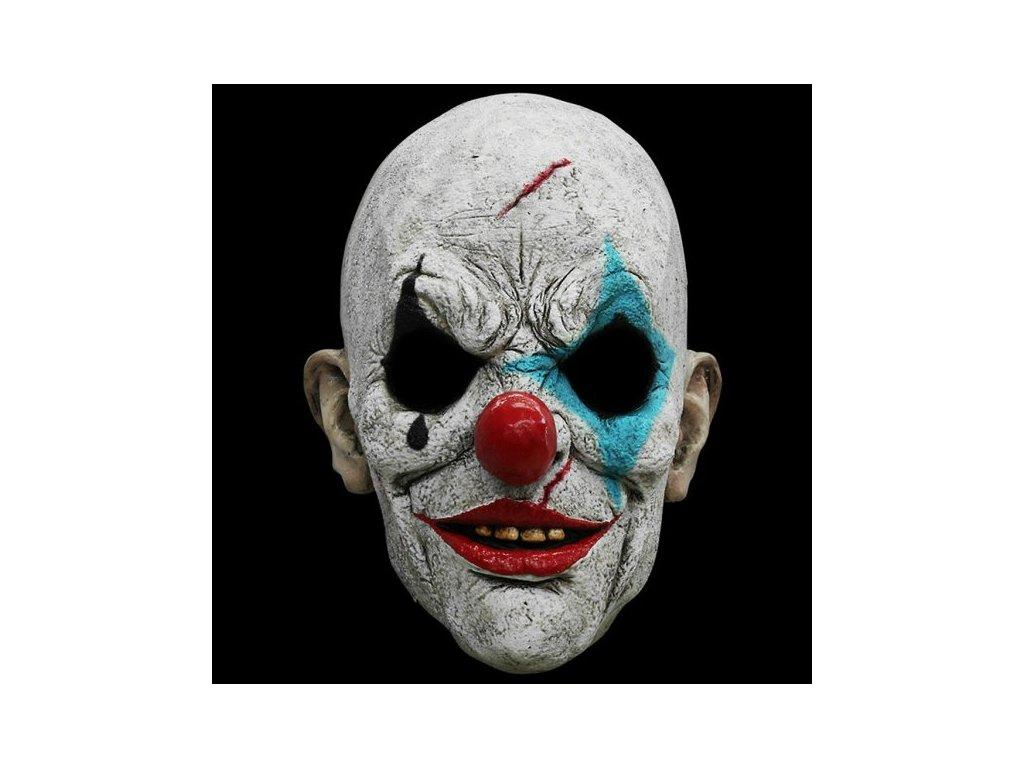 Hororový klaun