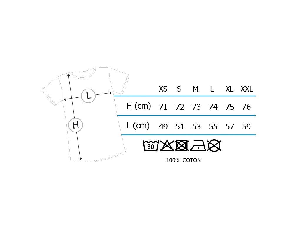 Assassin's Creed tričko Crest
