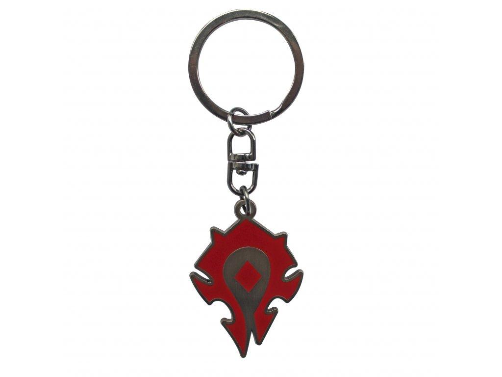 World of Warcraft klíčenka Horda