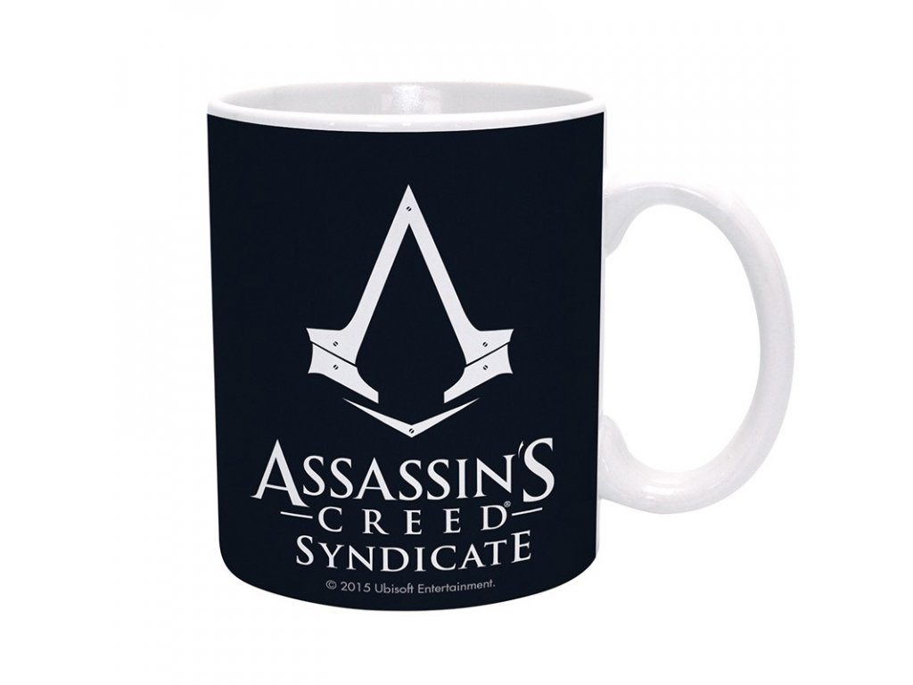 assassin s creed mug 320 ml jacob union jack subli box 1