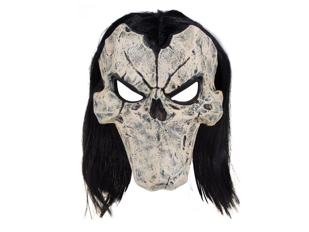 Darksiders maska Smrt