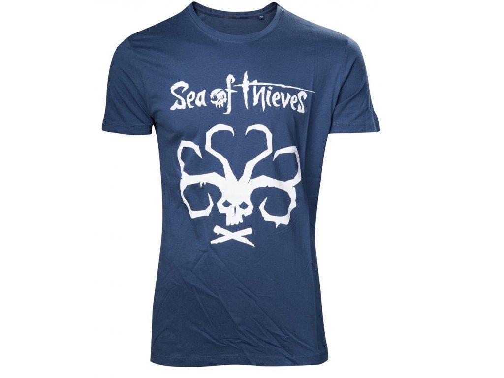 Sea of Thieves tričko Mermaids fortune