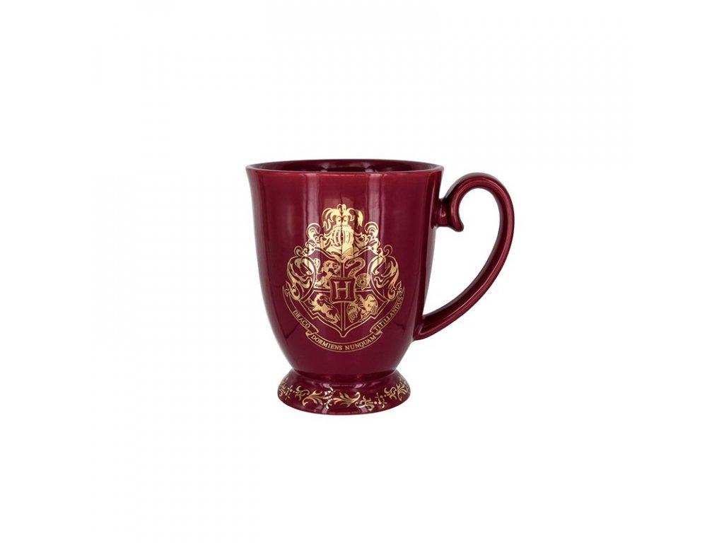 harry potter mug hogwarts x1