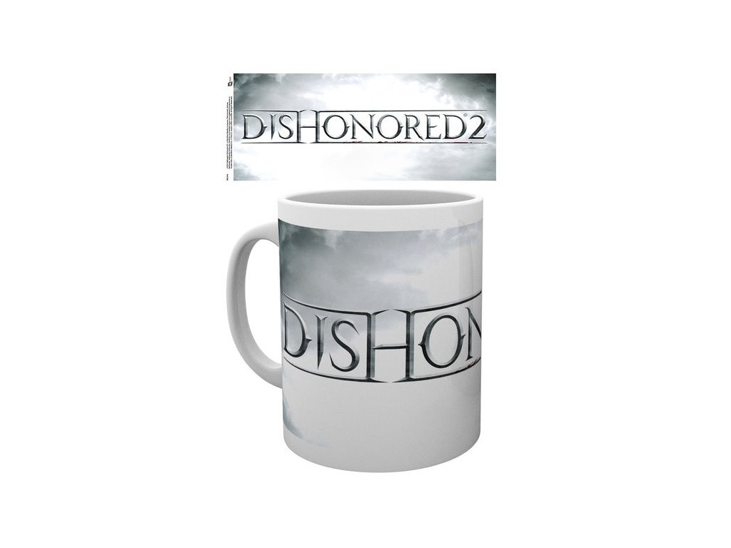 dishonored 2 logo i30466