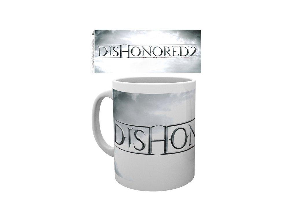 dishonored 2 logo i30466