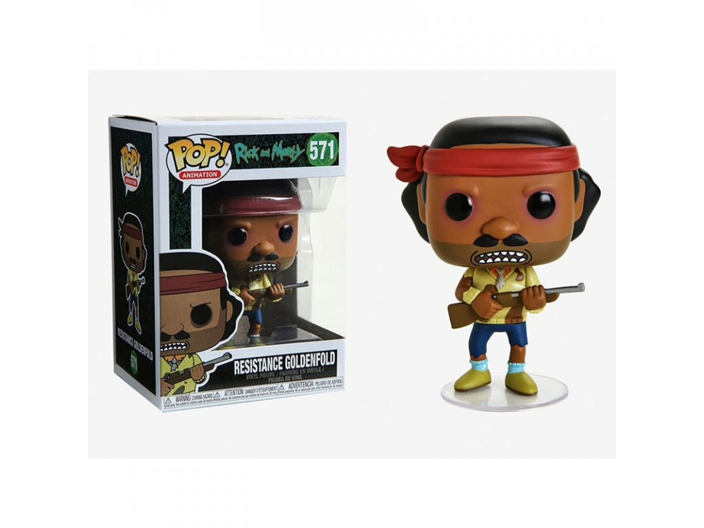 pop animation rm s6 mr goldenfold freedom fighter