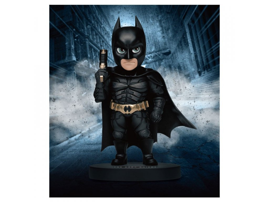dc comics mea batman w grappling gun dark night trilogy 8cm