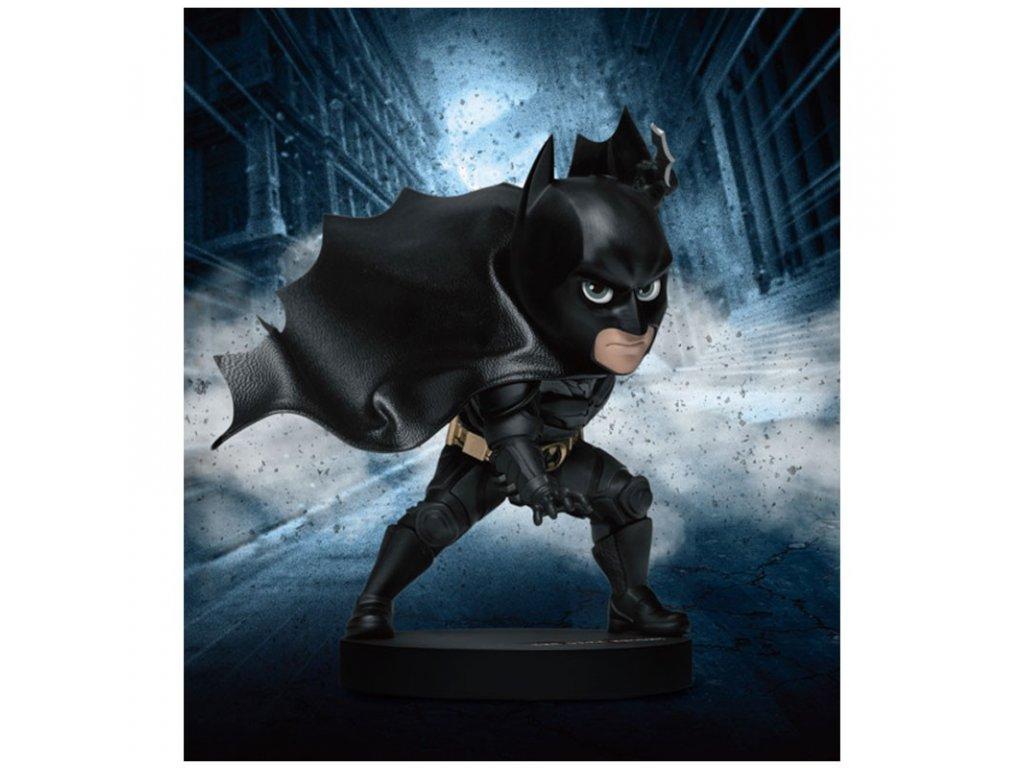 dc comics mea batman with batarang dark night trilogy 8cm