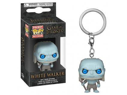pop keychains got s10 white walker