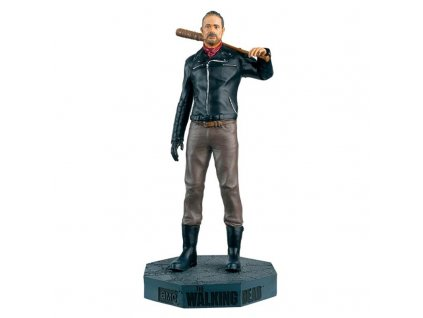 walking dead negan figurine 10cm