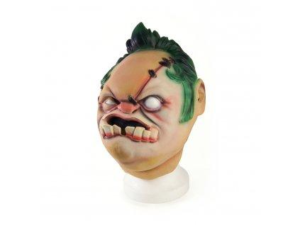 DOTA 2 maska Pudge