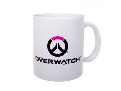 Overwatch hrnek D.Va 2