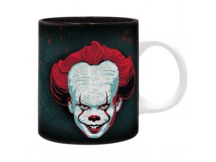 it mug 320 ml pennywise subli with box x2 (3)