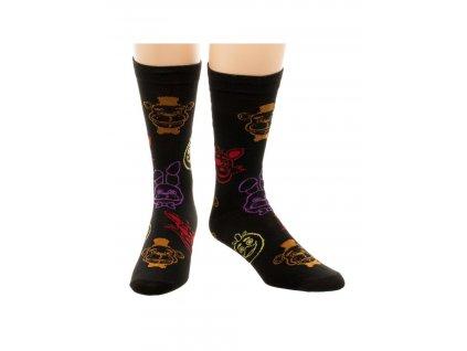 FNAF ponožky