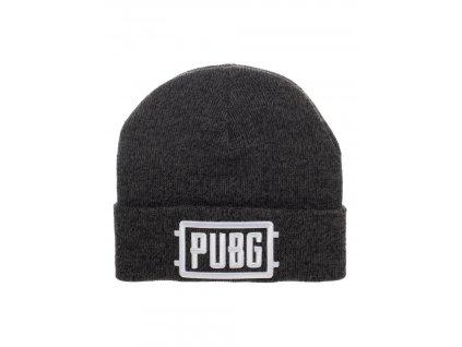 PUBG čepice logo