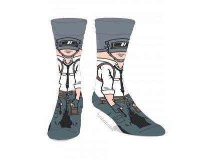 PUBG ponožky