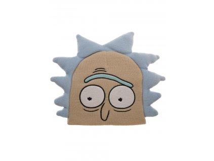 Rick & Morty čepice Rick Head