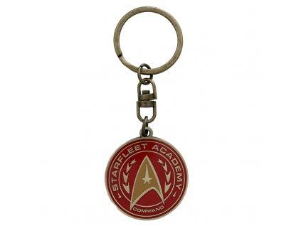Star Trek klíčenka Starfleet Academy