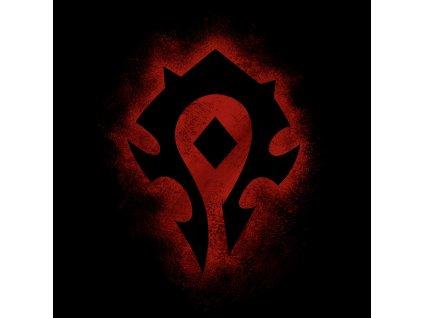 World of Warcraft tričko Horde