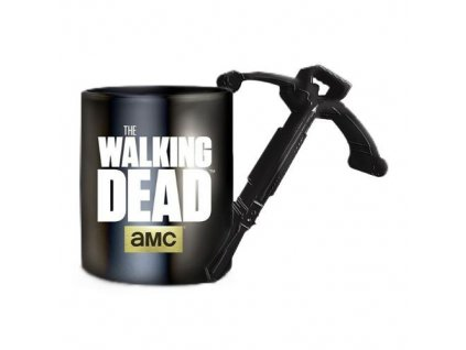 hrnek the walking dead crosbow handle 31743 0 1000x1000