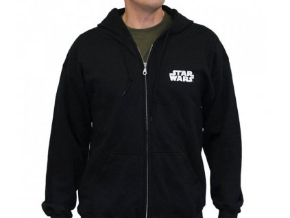 star wars sweat dark side man black 3