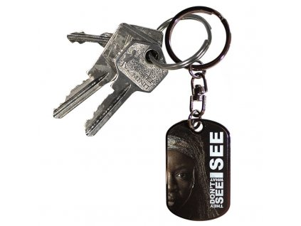 the walking dead keychainmichonnex4