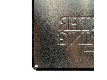 assassin s creed metal plate asc syndicate 28x38
