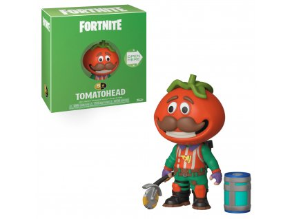 Fortnite - TomatoHead POP! Vinyl 5 Stars