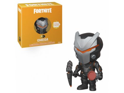 fortnite pop vinyl 5 star omega full armor